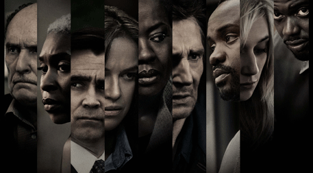 İKSV Galaları: Widows