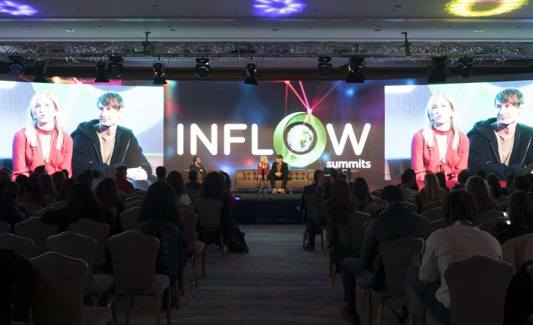 INFLOW Global Summit'18