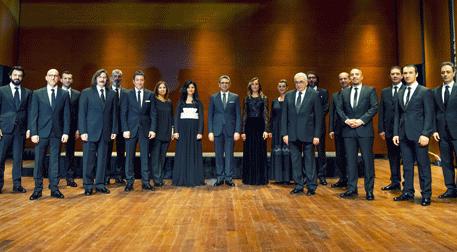 İstanbul Devlet Türk Müziği Araştır