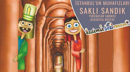 İstanbul Muhafızları - Saklı Sandık