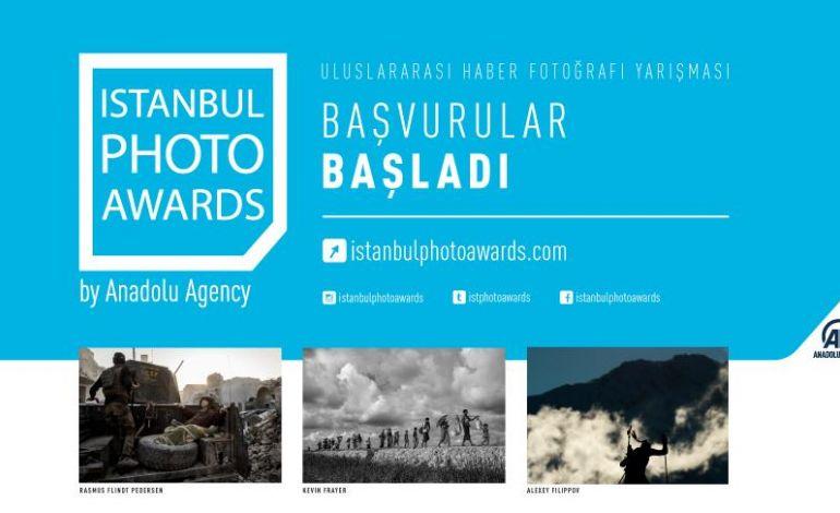 Istanbul Photo Awards 2019 Başvuruları Başladı