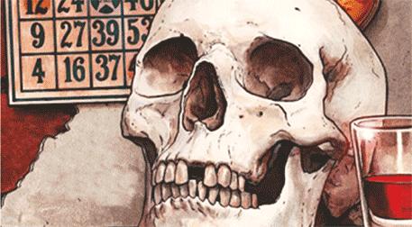 Kafatası Kırma Sanatı