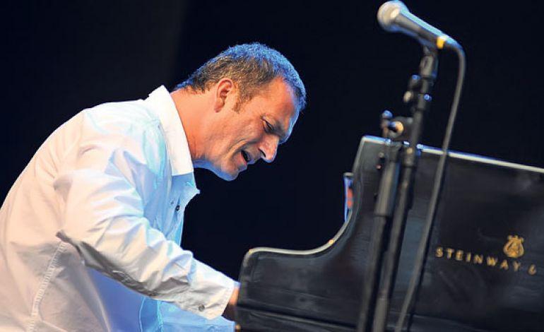 Kerem Görsev Vocal Jazz Project Fea