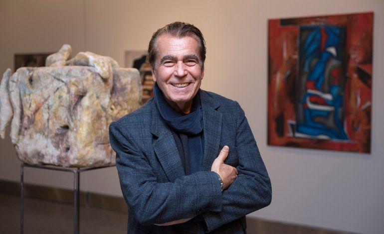 Kınalı'nın Çok Boyutluluğun İzini Süren Eserleri İş Sanat Kibele Galerisi'nde