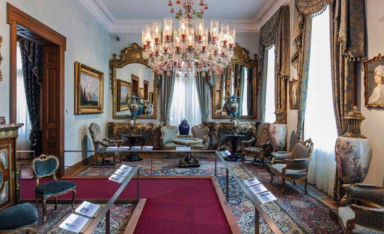 Koleksiyon Buluşmaları: Ev Müze Buluşmaları