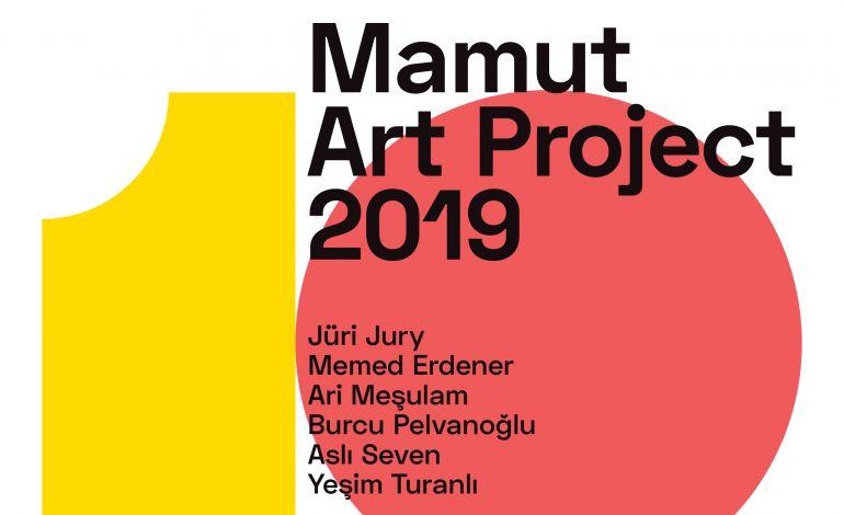 Mamut Art Project 2019 İçin Başvurular Başladı