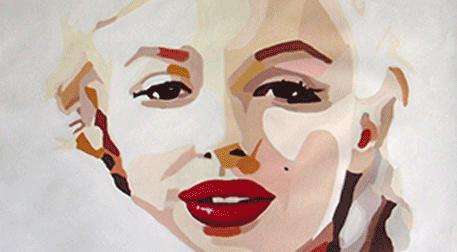 Masterpiece Galata Resim - Monroe