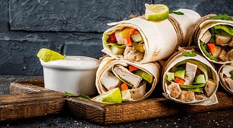 Meksika Mutfağı