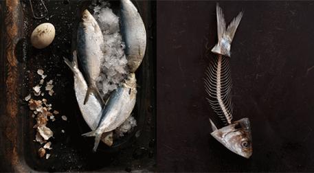 Meze & Balık