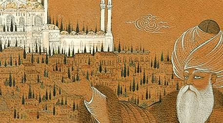 Mimar Sinan'ın Şifreleri