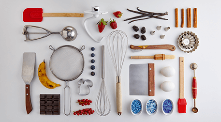 MSA- Mutfakta 8 Hafta - Pastacılık