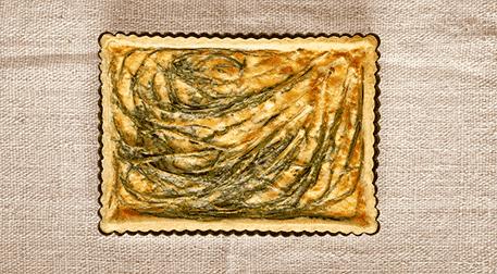 MSA - Pie'lar ve Tart'lar