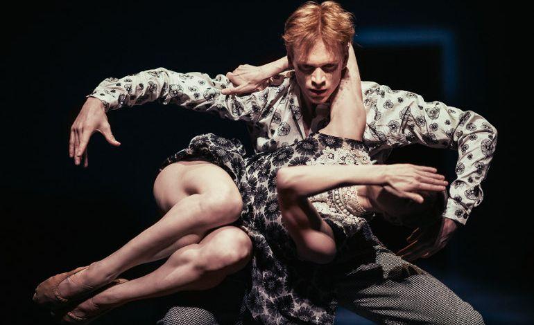 Nederlands Dans Theater 1 Dansçılarıyla Deneyim, Ustalık ve Hâkimiyet