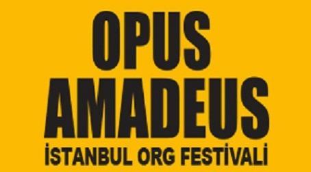 Opus Amadeus İstanbul Org Festivali