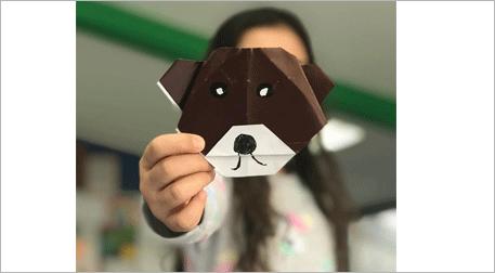 Origami & Matematik Atölyesi