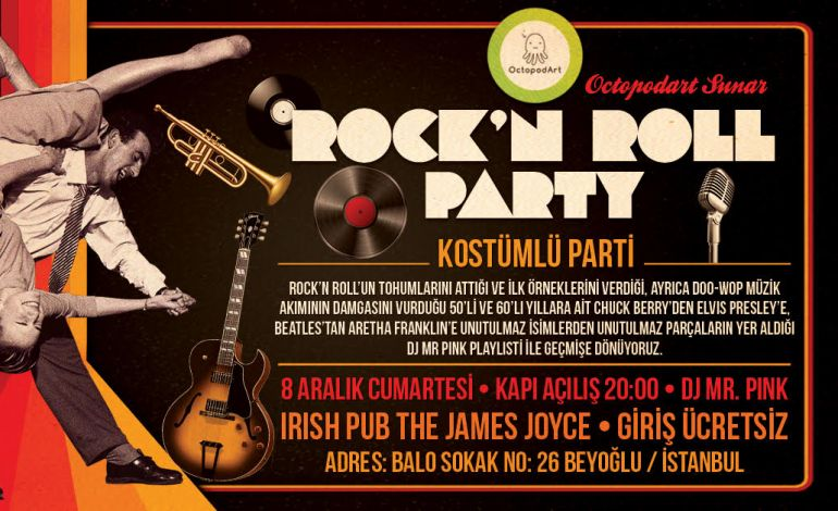Rock'n Roll Partisi
