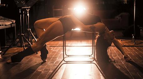 Sandalye Dansı Atölyesi