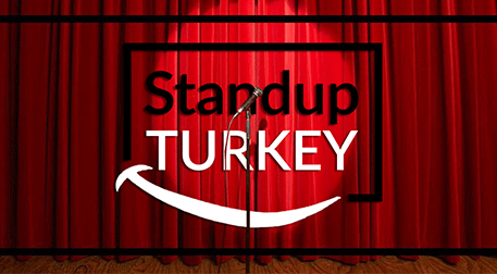 STAND UP Turkey