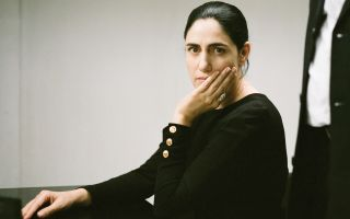 Viviane Amsalem'in Boşanma Davası