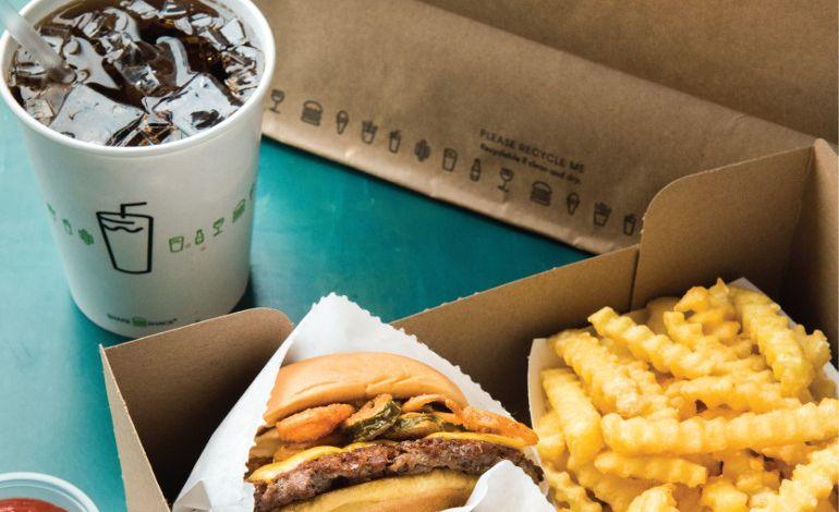 Kış Aylarına Özel Burger: Pickled Jalapeno