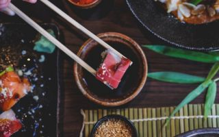 Mitte'den Her Salı Sushi Day & Kimono Partisi