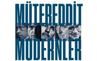 Müteriddit Modernler