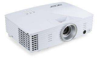 Acer H6502BD Projektör Evde 3D Sinema Keyfi Yaşatıyor