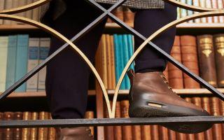 ECCO Ayakkabı Bu Sonbahar Konforu Deri Şıklığı ile Buluşturuyor