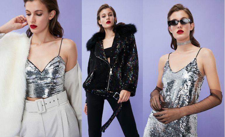 İpekyol Gece Elbisesi Koleksiyonu ile Işıldayan Davetler