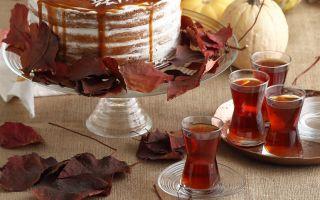 LAV Yenilikçi ve Tasarım Çay Seti Derin ile Dünya Çay Günü'ne Heyecan Katıyor!