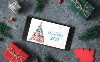 Lenovo'dan Yılbaşı İçin Hediye Seçeneği: Tab 7 Essential tablet