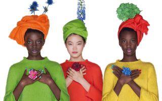 Neon Renklerin En Parlak Hali United Colors Of Benetton'da