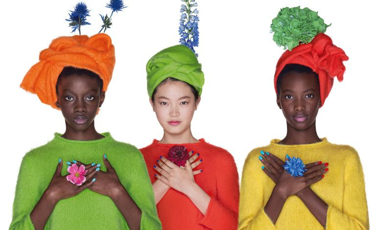Neon Renklerin En Parlak Hali United Colors Of Benetton'da