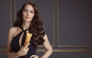 Saçlarınız Kışa Elseve Saç Güzelleştirici Mucizevi Yağ Kremi ile Hazır