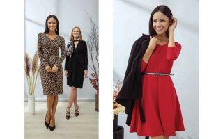 Tchibo Kadın Giyimde Yepyeni Bir Koleksyion Sunuyor