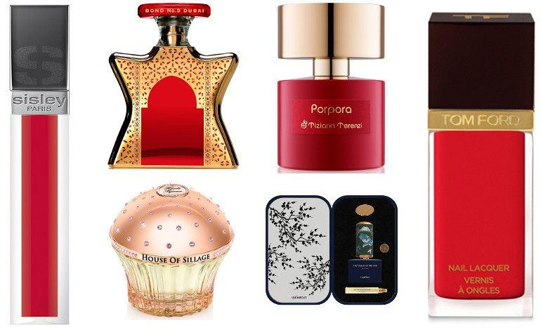 Yeni Yıla Özel Kozmetik Alışverişiniz İçin Rotanızı Harvey Nichols-Galeries Lafayette-Brandroom'a Çevirin
