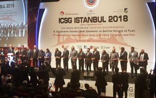 36 Ülkenin Enerji Liderleri ICSG İstanbul 2019 İçin İstanbul'a Geliyor