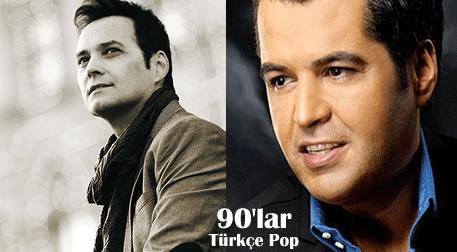 90'lar Türkçe Pop Fest