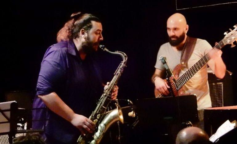 Anıl Şallıel Band – Tribute to Michael Brecker