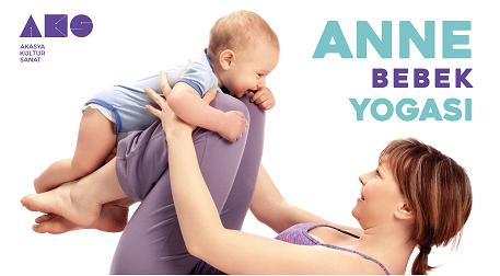 Anne & Bebek Yogası