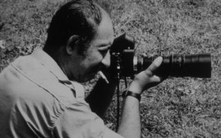 Ara Güler fotoğrafları ne dedi, ne diyor, ne diyebilir?