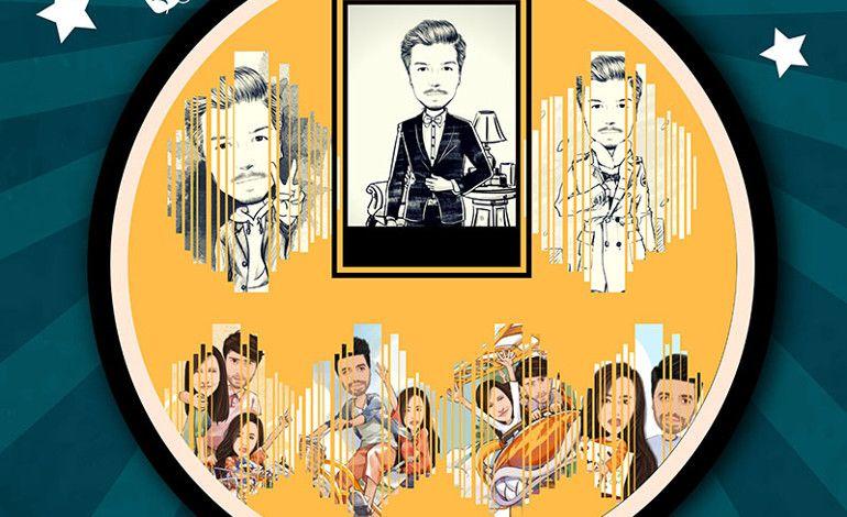 Armudun Sapı - Talk Show