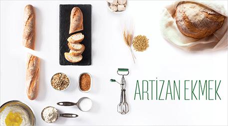Artizan Ekmek 2