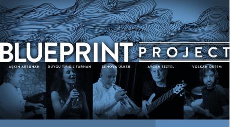 Aşkın Arsunan Blue Print Project