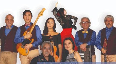 Blue Ritim Band