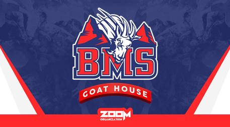 BMS Goat House & ERASMUS Farewell