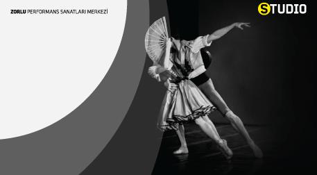 Bolşoy Balesi Gösterimleri: Don Kiş
