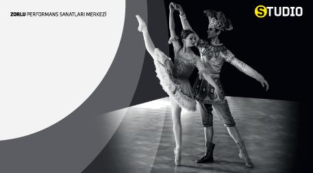 Bolşoy Balesi Gösterimleri: Uyuyan