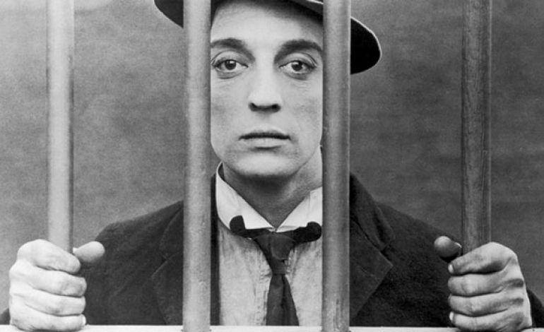 Buster Keaton + Charlie Chaplin