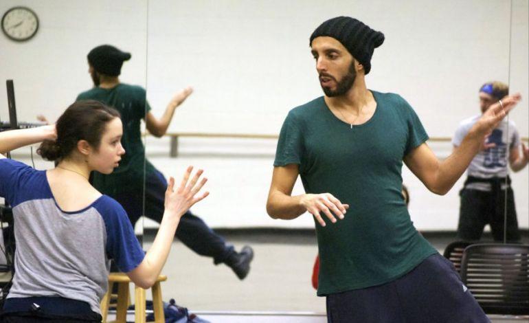 Çağdaş Bale Dersi & Koreografi & Method Eğitimi